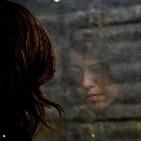 infertility depression image