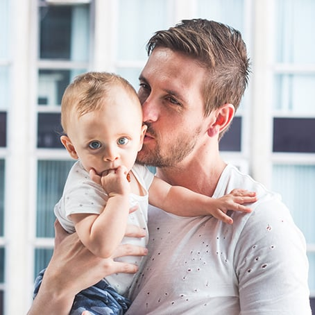 single father surrogacy featured image