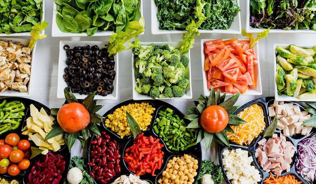 healthy uterus diet