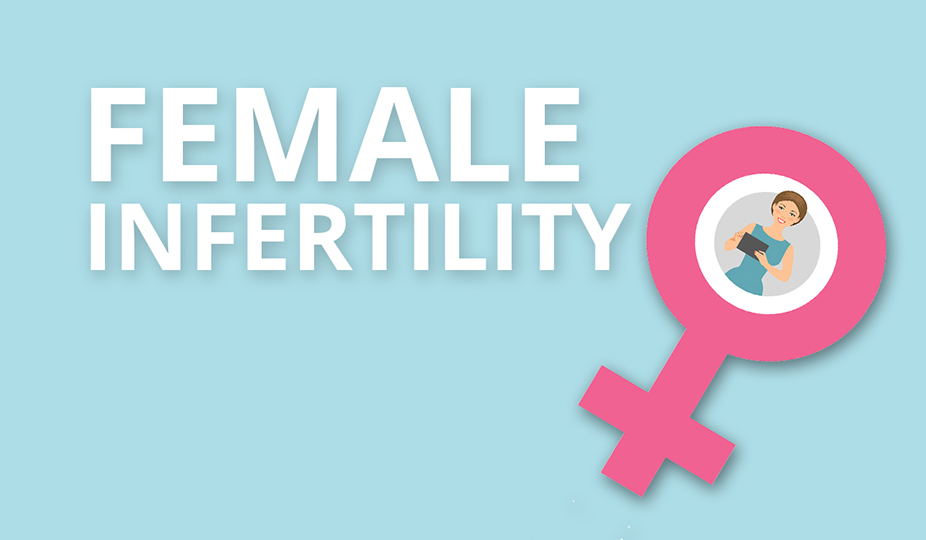 female infertility signs