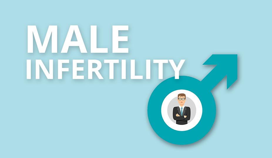 male infertility signs