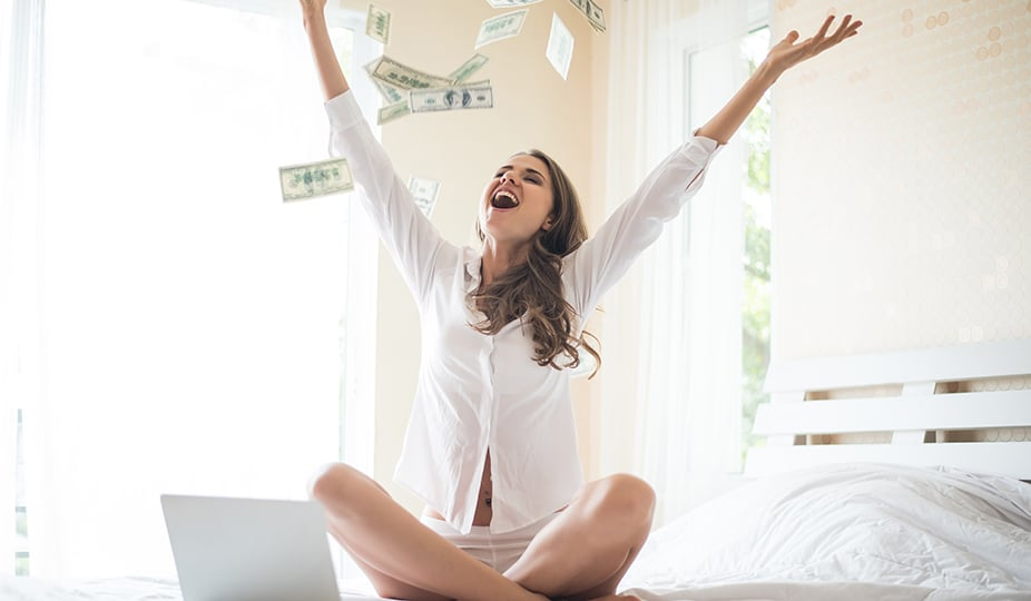 how much egg donors get