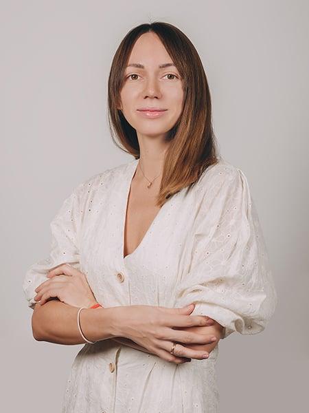 Anastasia kochanova ivf expert