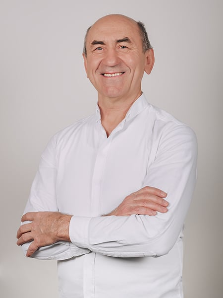 Vladimir Yakovenko IVF Expert, Chief Medical Consultant