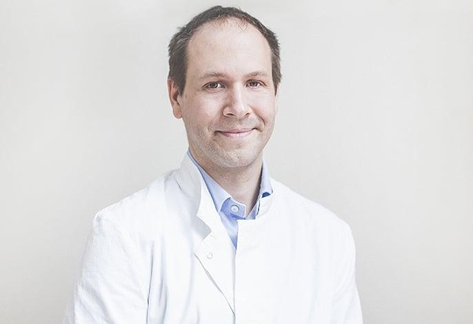 Dr. Markus Nitzschke