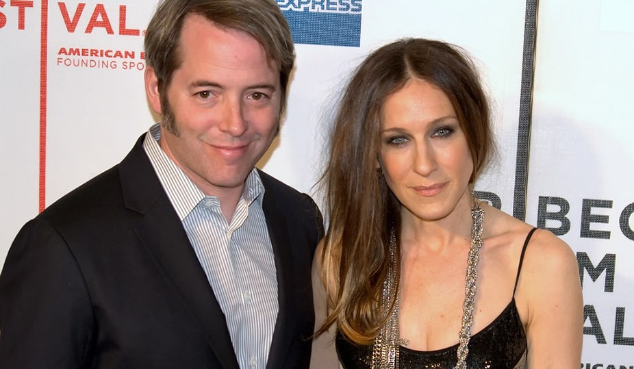 sarah jessica parker pregnancy and family image