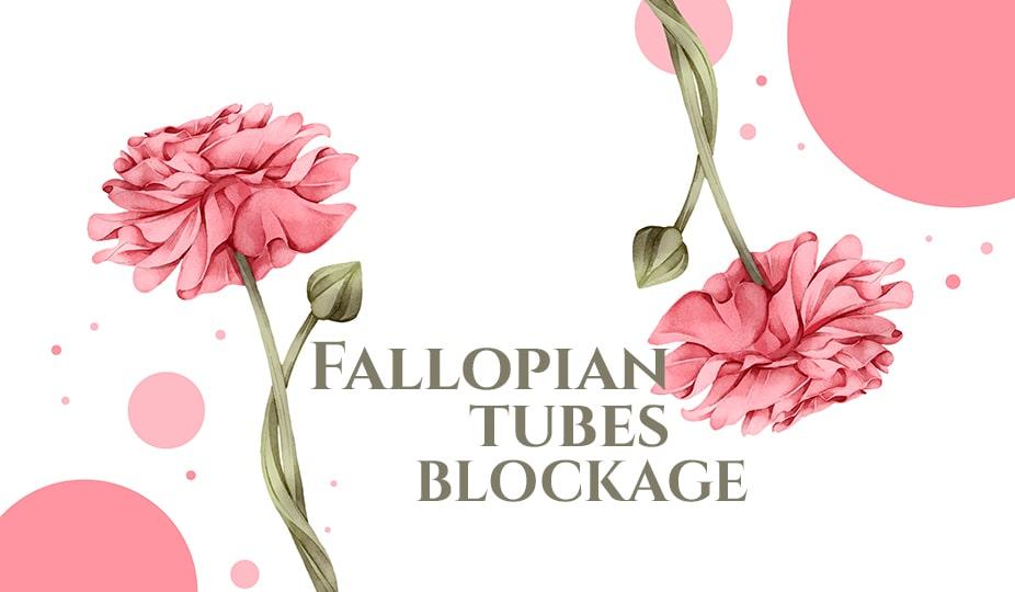 fallopian tubes blockage