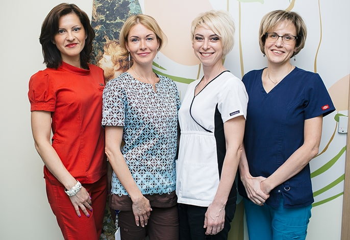 best IVF doctors in Moscow