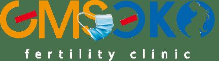 GMS IVF clinic logo